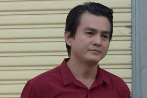 'Vua bánh mì' tập 3: Đạt (Cao Minh Đạt) chạm mặt con ruột