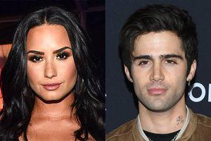 Demi Lovato chia tay bạn trai sau hai tháng đính hôn