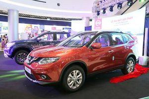 Nissan và Renault trở lại Việt Nam