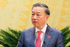 Đại tướng Tô Lâm kỳ vọng Bắc Ninh sớm thành TP trực thuộc Trung ương