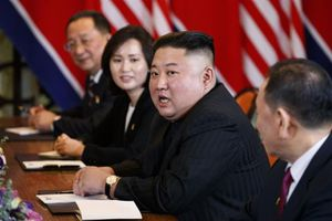 Seoul: Ông Kim xin lỗi vụ bắn chết viên chức Hàn