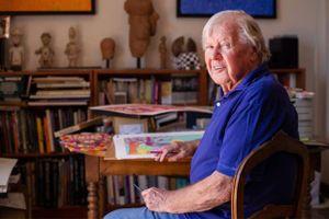 Tác giả bộ sách 'Elmer' nhận giải thưởng 'Thành tựu trọn đời'