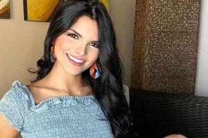 Nhan sắc ba hoa hậu mới của Venezuela 2020