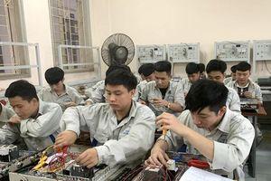 Giáo dục nghề nghiệp Hà Nội: Vượt khó tuyển sinh