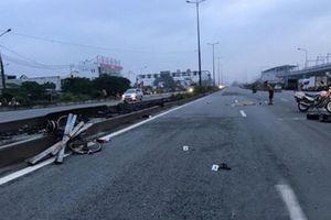 Tin tức tai nạn giao thông mới nhất hôm nay 25/9: Người đàn ông đi xe đạp bị 2 ô tô tông tử vong