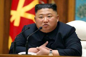 'Rất lấy làm tiếc' - ông Kim Jong Un gửi lời xin lỗi vì vụ bắn chết một viên chức Hàn Quốc