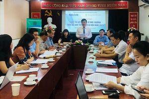Phát động Cuộc thi viết 'Bảo vệ môi trường trên địa bàn TP Hà Nội năm 2020'