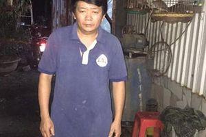 Đề nghị Phó Chánh án TAND TP HCM Đỗ Khắc Tuấn tạm ngưng xét xử