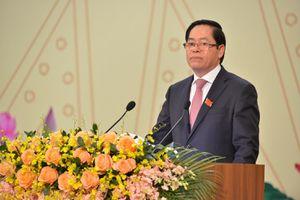 Đồng chí Phạm Viết Thanh tái đắc cử Bí thư Tỉnh ủy Bà Rịa – Vũng Tàu