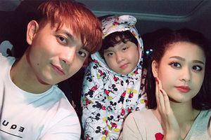 Cuộc sống của Trương Quỳnh Anh – Tim ra sao sau ly hôn?