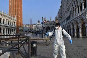 Thế giới hơn 32,4 triệu người nhiễm COVID-19, châu Âu ghi nhận số ca mắc trong ngày cao kỷ lục