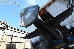 Tàu ngầm của Nga có thể 'hủy diệt cả thế giới trong 30 phút' bắt đầu thử nghiệm