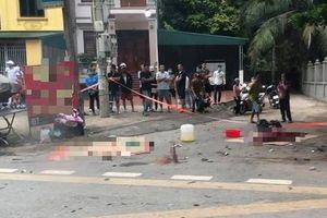 Khởi tố tài xế gây tai nạn làm 3 cô gái tử vong