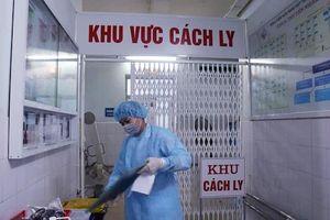 Hà Nội thành lập thêm 2 cơ sở cách ly y tế tập trung phòng chống dịch bệnh Covid-19