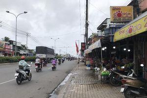 Cần Thơ 'siết' bảo đảm trật tự đô thị, trật tự tại 'điểm nóng' giao thông