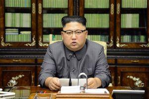 Nhà lãnh đạo Triều Tiên Kim Jong-un xin lỗi Seoul vụ bắn chết người Hàn Quốc