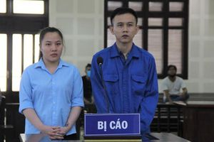 Cặp tình nhân dắt nhau vào tù vì mua bán ma túy