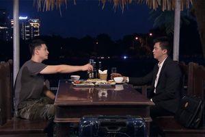 Huỳnh Anh: 'Lựa chọn số phận' giúp tôi hiểu được những phẩm chất đạo đức chỉ người thẩm phán mới có