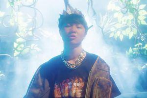 Chủ nhân hit 'Simple love' ra MV mới, hơn 100 rapper đến chung vui