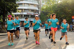 1000 VĐV chạy gây quỹ cho trẻ bị bệnh tim