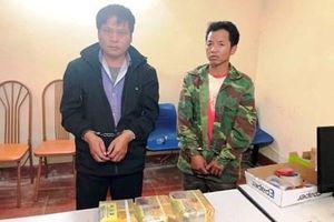 Hai đối tượng họ Lìa và phi vụ vận chuyển gần 3kg ma túy đá qua biên giới
