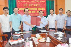 Nâng cao hiệu quả về công tác dân vận trong Khối Các cơ quan tỉnh Nghệ An
