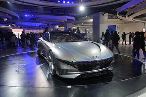 Hàn Quốc: Doanh số bán xe thương mại nhập khẩu tăng 2,3% trong tháng 8