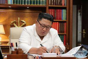 Nhà Xanh: Chủ tịch Triều Tiên xin lỗi về vụ bắn chết quan chức Hàn Quốc