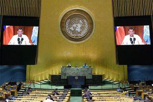 Philippines thừa nhận có thể thua cuộc nếu đem phán quyết Biển Đông ra LHQ