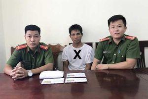 Nghệ An : Đột nhập vào nhà bị phát hiện liền chém gia chủ để cướp tài sản