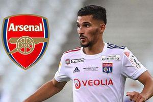 Chuyển nhượng: Chủ tịch Lyon tuyên bố sốc về Arsenal, vụ Aouar bế tắc