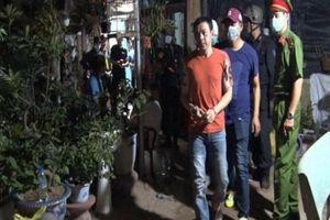 Giám đốc Công an tỉnh Quảng Ngãi trực tiếp chỉ đạo bắt vụ ma túy lớn