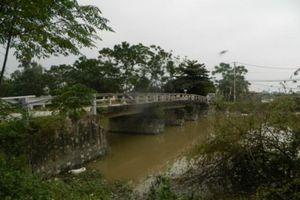 Đánh giá cường độ chịu nén của bê tông các công trình cầu cũ