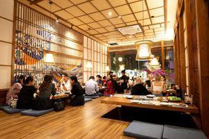 Nhà hàng BBQ Nhật Bản Con Bò Đen - Kokugyu mở thêm chi nhánh