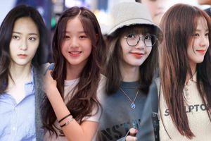 100 nữ idol đẹp nhất Kpop 2020: Wonyoung (IZ*ONE) áp đảo Lisa (Blackpink) và Krystal