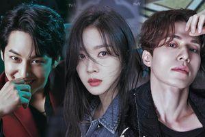 'Bạn trai tôi là hồ ly': Kim Bum hot hơn Lee Dong Wook, chuẩn bị xem tập 1 ngay kẻo nguội!