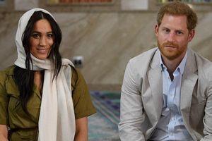 Chuyến thăm châu Phi của Harry và Meghan 'ngốn' số tiền cao kỷ lục