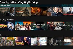 Bí quyết cực hữu ích để tìm phim theo các thể loại khác nhau trên Netflix