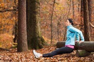 Những lưu ý để tập thể dục hiệu quả, không bị 'tác dụng ngược'