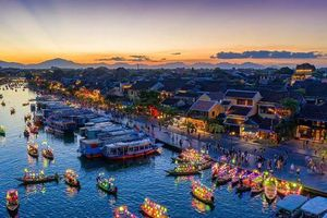 Lễ trao giải Cuộc thi Clip giới thiệu du lịch Việt Nam