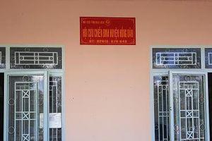 Bạc Liêu: Kỷ luật cảnh cáo Phó Chủ tịch Hội Cựu chiến binh huyện Hồng Dân
