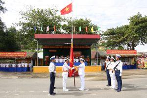 Thành lập Trung tâm Huấn luyện Vùng 2 Hải quân