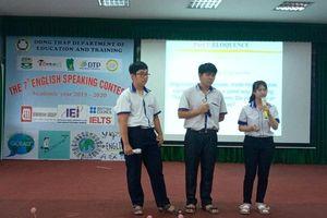 Nâng cao chất lượng dạy học ngoại ngữ đối với học sinh các cấp học