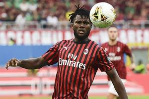 AC Milan mời Kessie gia hạn