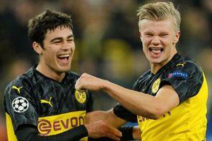 Làn sóng tuổi 17 ở Bundesliga