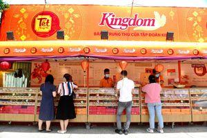 Tập đoàn Kido báo lãi 9 tháng vượt kế hoạch cả năm