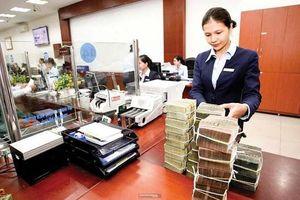 Trái phiếu bằng đồng nội tệ của Việt Nam bất ngờ giảm điểm