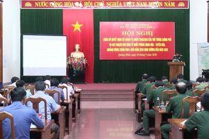 Quảng Bình: Công bố quy hoạch Khu kinh tế, quốc phòng Minh Hóa - Tuyên Hóa
