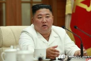 Triều Tiên lên tiếng về vụ quan chức Hàn Quốc bị bắn chết