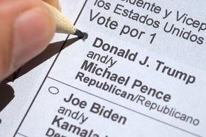 FBI điều tra vụ phiếu bầu cho ông Trump bị ném vào thùng rác